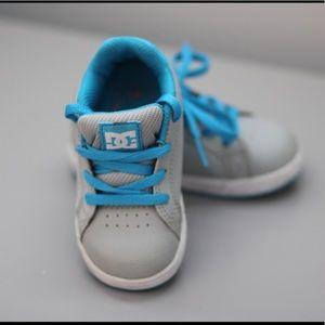 DC Kids (toddler) Shoes